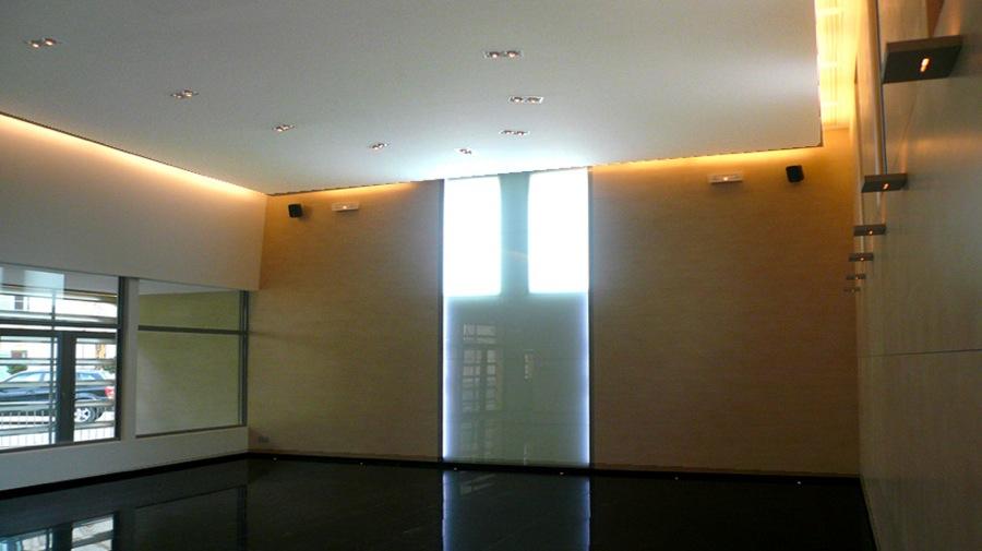 Bureaux - Salle doisneau