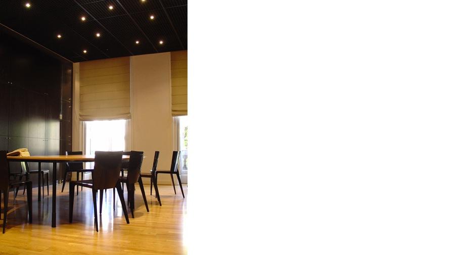 Bureaux -Salle de réunion