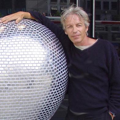 Architecte Et Designer Jean Yves Arrivetz