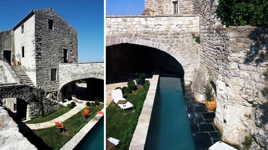 Maison d'hôte en Ardèche-jy arrivetz architecte-jy arrivetz architecte