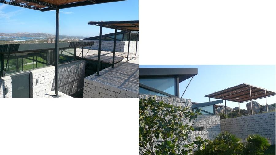 Maison individuelle en Sardaigne-détails-jy arrivetz architecte
