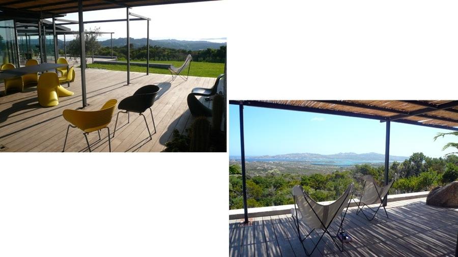Maison individuelle en Sardaigne-terrasses-jy arrivetz architecte