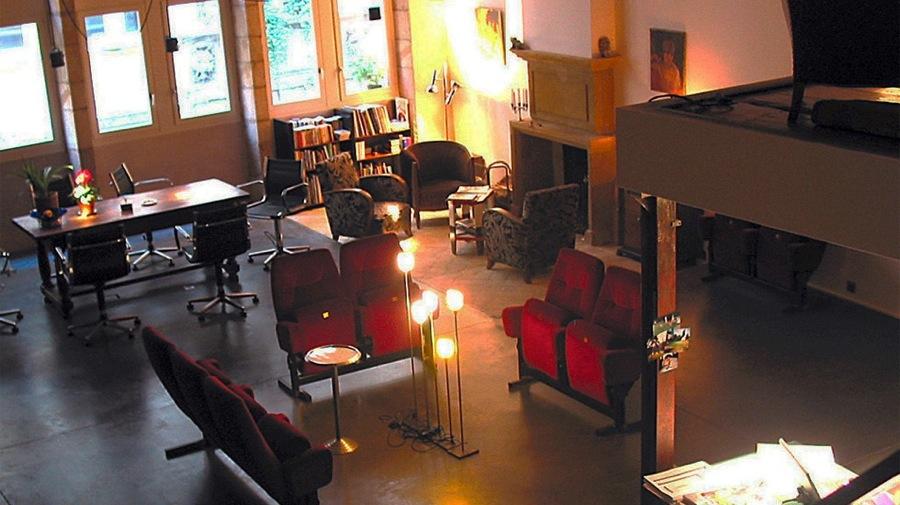 design cuisine mobile loft jy arrivetz architecte jean yves arrivetz. Black Bedroom Furniture Sets. Home Design Ideas