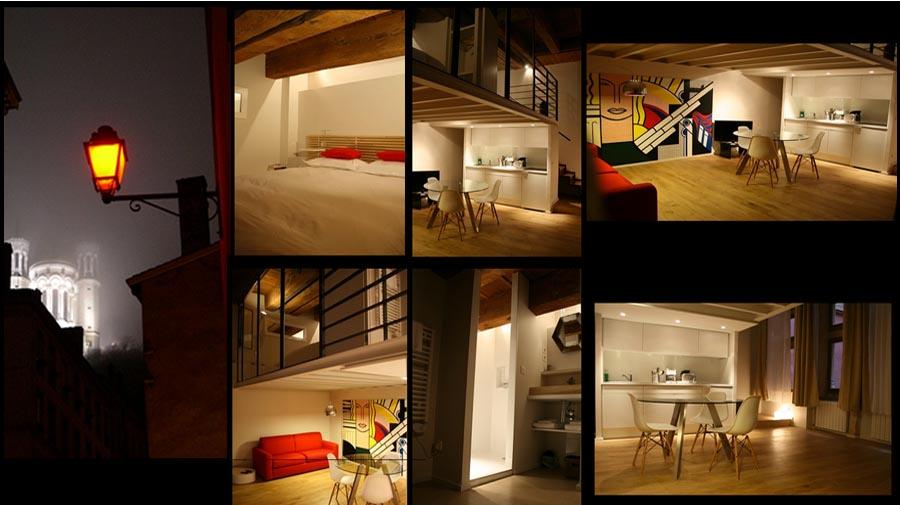 Maison D H Tes Saint Jean Jean Yves Arrivetz