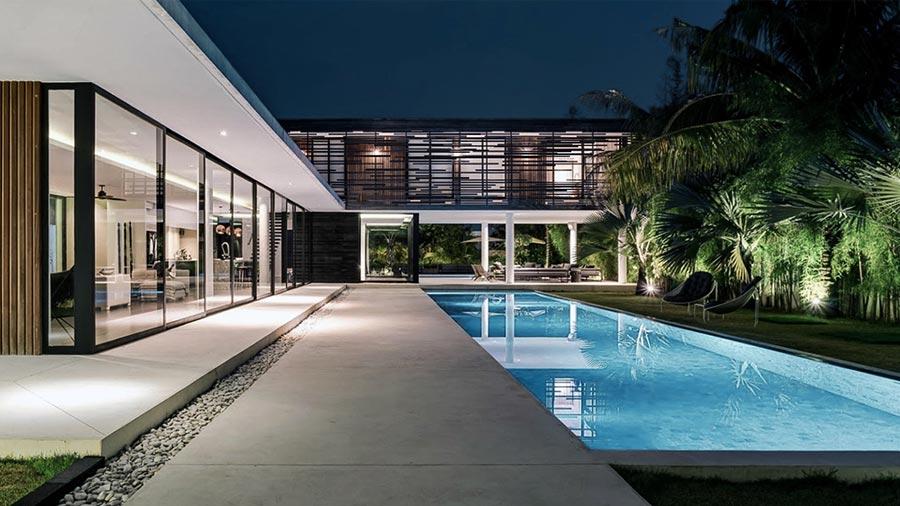 villa-Jean-Yves-Arrivetz - Bali